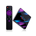 billige TV-bokse-pulierde 2gb 16gb android 9.0 tv-box rockchip rk3318 4k smart tv-box 2.4ghz 5ghz wifi bluetooth4.0 medieafspiller sæt top box