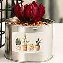 זול פרחים מלאכותיים-פרחים מלאכותיים 1 ענף קלאסי מודרני עכשווי פרחים נצחיים פרחים לשולחן