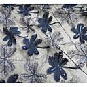 저렴한 Wedding Dress Fabric-레이스 꽃 스트레치 150 cm 폭 구조 용 특별 행사 팔린 ~에 의해 미터