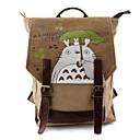 levne Dětské tašky-Chlapecké Tašky dětské Plátno Postavička Khaki