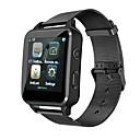 זול שעונים חכמים-x8 גברים חכמים שעונים Android iOS Blootooth עמיד במים מסך מגע מודד לחץ דם ספורטיבי כלוריות שנשרפו מד צעדים מזכיר שיחות מד פעילות מעקב שינה תזכורת בישיבה