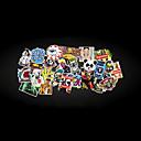 זול רכב הגוף קישוט והגנה-מדבקות רכב מדבקות חבילת 50 חתיכות מדבקות מדבקות אקראיות
