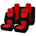 זול חפצים דקורטיביים-מושב רכב מכסה עבור 5 מושבים רכב אוניברסלי יישום 4 עונות זמין