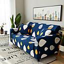 זול Soap Dispensers-ספה לכסות צבע dddd להדפיס מודפס פוליאסטר slipcovers