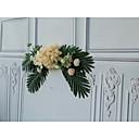 Недорогие Декор для свадьбы-Кулоны деревянный 1 шт. Свадьба