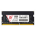 hesapli Avizeler-JUHOR RAM 8GB DDR4 2400MHz Dizüstü / Laptop Bellek DDR4 2400 8GB