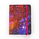 זול נייר & מחברות-חידוש נייר נייר שטח כוכב תחבושת סליל הספר / הערה הספר פנקס עבור בית הספר office מכתבים