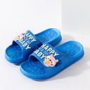 זול נעלי ספורט לילדים-בנים / בנות נוחות PVC כפכפים & כפכפים תינוקות (0-9m) / פעוט (9m-4ys) פוקסיה / כחול אביב / קיץ