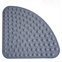 זול מחצלות ושטיחים-1pc מודרני משטחים לאמבט PVC מצחיק עיצוב חדש / מגניב