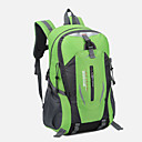 cheap Backpacks & Bags -Daofeng 55 L Hiking Backpack Breathable Rain Waterproof Fast Dry High Capacity Outdoor Fishing Hiking Cycling / Bike Polyester Nylon Red Green Blue