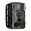 Недорогие Камеры для видеонаблюдения-Камера для охоты HD 1080p 12-мегапиксельная камера с ночным видением