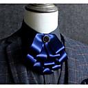 זול אביזרים לגברים-עניבת פפיון - אחיד מסיבה / פעיל בגדי ריקוד גברים