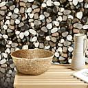 זול טפטים-טפט לא ארוג וול כיסוי - דבק נדרש אבן