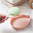 זול גאדג'טים לאמבט-סבון כלים עמיד במים / סרט מצויר / חמוד סרט מצוייר / מודרני פלסטי 1pc - כלים ארגון אמבטיה