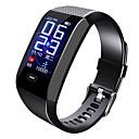 Недорогие Умные браслеты-Ck28 смарт-часы браслет артериальное давление группа фитнес-трекер Reloj браслет наручные часы сердечного ритма для Android&усилитель, усилитель; ИОС