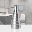 זול Soap Dispensers-כלי לסבון יצירתי מודרני פלסטיק 1pc מותקן על הקיר