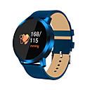 halpa Älykellot-imosi q8 smart watch olet värinäyttö smartwatch naisten muoti kunto seuranta verenpaine sykemittari