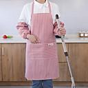 זול ברזים למטבח-מִטְבָּח ציוד ניקיון חומר מיוחד סינרים Creative מטבח גאדג'ט 2pcs