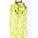 זול צמחים מלאכותיים-פרחים מלאכותיים 1 ענף קלאסי מודרני עכשווי סגול