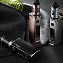 halpa Höyrykitit-80w vape mekaaninen mod box sähköinen savuke 2200 mah halpa laadukkaita aloittaa vape kit elektroninen savuke