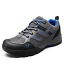 hesapli Erkek Atletik Ayakkabıları-Erkek Ayakkabı Örümcek Ağı / PU İlkbahar yaz Sportif Atletik Ayakkabılar Koşu / Dağ Yürüyüşü Dış mekan için Gri / Kahverengi / Ordu Yeşili