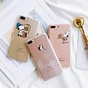 hesapli iPhone Kılıfları-Pouzdro Uyumluluk Apple iPhone XS / iPhone XR / iPhone XS Max Şoka Dayanıklı / Toz Geçirmez / Şeffaf Arka Kapak Şeffaf / Karton TPU