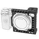 זול ריהוט למחנאות-CAMVATE C1380 DSLR Rig חוץ עבור מצלמה
