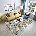 זול שטיחים-שטח שטיחים מודרני polyster, מלבן איכות מעולה שָׁטִיחַ