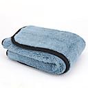 זול Others-2pcs בסדר סיבים buffing עבה אלמוגים פליס רכב לשטוף מגבת ערכת ערכת עבור המכונית