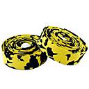 זול פדלים-סרט כידון / כורכת עניבה אופני כביש / אופני הרים נייד / קומפורט / נגד החלקה סְפוֹג - 2 pcs שחור / צהוב / לבן / כחול