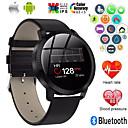 povoljno Smart Wristbands-cf18 pametni sat bt fitness tracker podrška obavijesti / monitor brzine otkucaja srca / vodootporan smartwatch kompatibilni ios / android telefoni