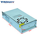 povoljno Dijelovi i dodaci za 3D printer-Tronxy® 1 pcs Prekidač napajanja S-250-12 (velika ljuska) za 3D pisač