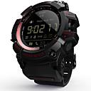 זול שעונים חכמים-Lokmat mk16 גברים נשים smartwatch אנדרואיד ios bluetooth ספורט עמיד למים ספורט חכם טיימר סטופר מד צעדים תזכורת שיחת פעילות גשש