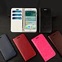 hesapli iPhone Kılıfları-Musubo çevirme kart tutucu deri telefon kılıfı apple iphone 7 için artı / iphone 8 artı / iphone xs / iphone x / iphone 6/6 s / iphone xr / iphone xs için max tam vücut muhafaza iphone 5/5 s / se /