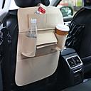 זול אירגוניות לרכב-כיסא משענת אחורי מושב אחורי לרכב רב תכליתי אביזרים לרכב מגן מארגן