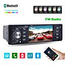 povoljno DVD playeri za auto-4019b 4,1 inčni 1 din auto radij audio audio stereo automobil multimedijski uređaj bluetooth podrška stražnja slika kamere usb volan daljinski upravljač