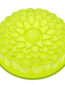 cheap Women's Sweaters-Bakeware tools Silicone Eco-friendly For Cake / For Cookie / For Pie Mold 1pc