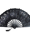 cheap Fashion Hats-Special Occasion Fans and Parasols Wedding Decorations Floral Theme / Classic Theme Winter Spring Summer Fall