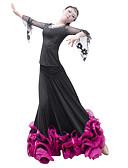 Χαμηλού Κόστους Φορέματα Παρανύμφων-Επίσημος Χορός Φούστα Γυναικεία Τούλι Βισκόζη