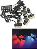 hesapli Egzotik Erkek İç Giyimi-Araba Ampul SMD LED 16 Yan İşaretli Işık