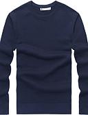 ieftine Îmbrăcăminte Bărbați de Exterior-Bărbați Mărime Plus Size Plover - Mată