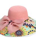 preiswerte Damen Pullover-Korbwaren Krystall Stoff Tiaras Hüte 1 Hochzeit Besondere Anlässe Party / Abend Normal Draussen Kopfschmuck