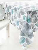 cheap Panties-Polyester Rectangular Table Cloth Patterned Eco-friendly Table Decorations