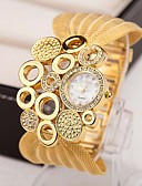 cheap Quartz Watches-Women's Necklace Watch Imitation Diamond Alloy Band Charm / Vintage / Fashion Multi-Colored