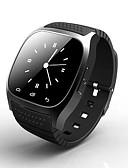 tanie Damskie spodnie-Inteligentny zegarek na iOS / Android Inteligentne etui / Długi czas czuwania / Ekran dotykowy / Lokalizator / Sport Rejestrator aktywności fizycznej / Rejestrator snu / siedzący Przypomnienie