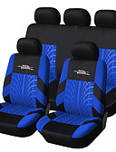 cheap Fashion Scarves-Car Seat Covers Seat Covers Textile For Peugeot Indigo MINI Alpina Isdera Seat Skoda Passat Opel Fiat Proton Land Rover Citroen Renault