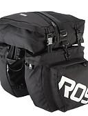 olcso Blúz-Rosewheel 35 L Túratáska csomagtartóra / Kétoldalas túratáska Állítható, Nagy kapacitás, Többfunkciós Kerékpáros táska Műanyag Kerékpáros táska Kerékpáros táska Kerékpározás / Kerékpár
