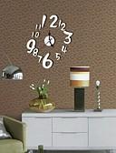 ieftine Gadgeturi de baie-Casual Modern/Contemporan Birou / Afacere Plastic Rotund Interior,AA