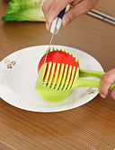 hesapli Tişört-Mutfak aletleri Plastik Yaratıcı Mutfak Gadget Kesici ve Dilimleyici Sebze için 1pc