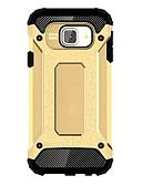 hesapli Cep Telefonu Kılıfları-Pouzdro Uyumluluk Samsung Galaxy A7(2016) / A5(2016) / A3(2016) Şoka Dayanıklı Arka Kapak Zırh PC